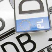 Як в Україні легально їздити на польських номерах