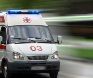 На Франківщині жінка на ходу випала з автобуса: потерпіла в лікарні з численними травмами