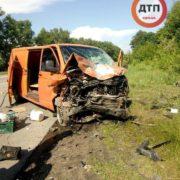 Гонитва за смертю: вагітна дівчина і хлопець розбилися на автівці, тікаючи від поліції. ФОТО
