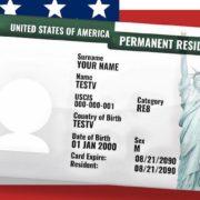 Лотерея Green Card: коли перевіряти результати і чи буде вона скасована?