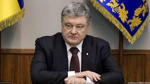 """Скандал з """"жидами"""" в Одесі: з'явилась жорстка реакція Порошенка"""