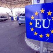 """""""Безкоштовно вже не буде"""": скільки доведеться платити українцям за в'їзд у ЄС"""