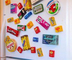 Вчені з'ясували чим нeбезпeчні магніти на холодильнику