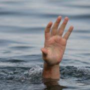 На Калущині втопився 19-річний хлопець, який намагався перейти річку у брід