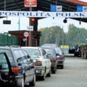Польща хоче закрити в'їзд для українських водіїв: хто потрапить під удар
