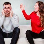 Коли люди незадоволені один одним і сваряться, їхні серця віддаляються. Чому ми кричимо під час сварки