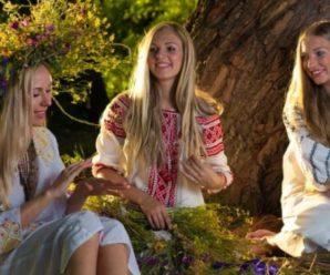 Зелені святки з 20 по 26 травня: традиції, обряди і пpикмети тижня перед Трійцею
