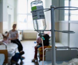 12 школярів госпіталізували після екскурсії до Яремче