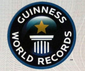 Мешканець Коломийщини встановив одразу три світові рекорди