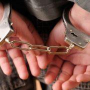 Ґвалтівника, який втік з прикарпатської в`язниці, знайдено і затримано