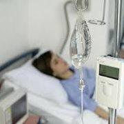 На Дніпропетровщині медсестра дала дитині замість ліків засіб для миття підлоги