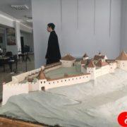 На Івано-Франківщині відкрили виставку унікальних церковних стародруків XVII-XX ст.