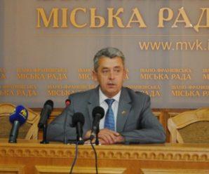 Депутат Анушкевичус: Я назавжди йду з політики