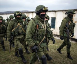На окупований Донбас увійшов підрозділ армії Росії, – Снєгирьов