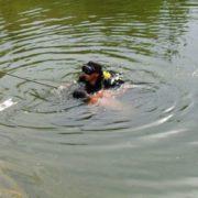 Жахлива знахідка: у Коломиї на міському озері виявлено тіло утопленика