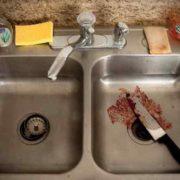 Українець жорстоко вбив чоловіка на заробітках: Відрізав статевий орган і всунув в рот вбитого