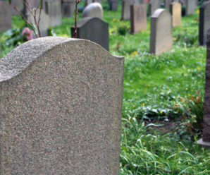 На Львівщині на кладовищі виявлено тіло чоловіка