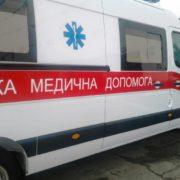У центрі Львова з третього поверху впав 18-річний хлопець