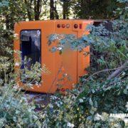 На Прикарпатті рейсовий автобус зіткнувся з вантажівкою, одна людина загинула, 15 травмовані(ФОТО,ВІДЕО)