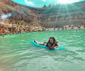 Прикарпатські Мальдіви: користувачі мережі опублікували неймовірні фото з невідомої місцини на Франківщині(ФОТО,ВІДЕО)