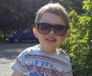 """""""Сили повністю покинули тіло, він нічого не бачив"""": Рідні померлого в Тернополі трирічного малюка підняли скандал"""