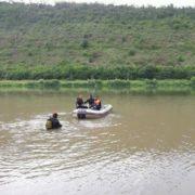 Тіло франківця, який втопився, врятувавши трьох дітей, знайшли у Тернопільській області