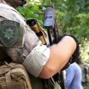 У поліції розповіли деталі затримання грабіжників в середмісті Івано-Франківська (фото)