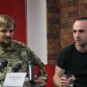 Реакція друзів на самогубство відомого українського режисера Леоніда Кантера