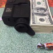 Невідомий благодійник з Франківщини пожертвував армії 40 тисяч доларів