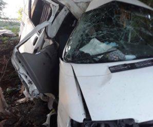 У ДТП потрапила молода сім'я: загинув батько, двоє дітей у лікарні