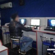 У Калуші поліція викрила незаконну діяльність підпільних гральних закладів. ФОТО