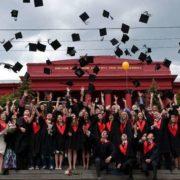 Топ-20 Україна 2018: названо найкращі університети України