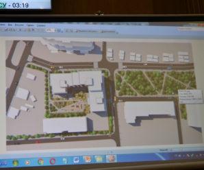 Віталій Мерінов розповів правду про будівництво будинків для учасників АТО у Франківську