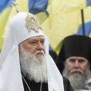 Люди, які не люблять Україну, що їх годує, – йдуть неправильною дорогою, – Філарет