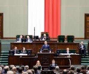 Польща змінила скандальний закон на вимогу Ізраїлю, проте залишила антиукраїнські положення