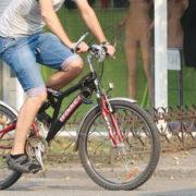 Під Житомиром мікроавтобус насмерть збив 13-річного велосипедиста