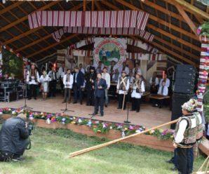 Верховинщина має стати центром єднання всіх країн Карпатського регіону, – Княжицький