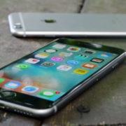 В магазині у Франківську 23-річна дівчина забула Iphone 6s та викликала патрульних