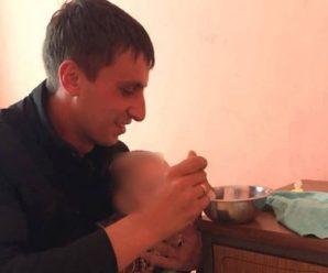Матір, яка добу не годувала своїх дітей пояснила свій вчинок