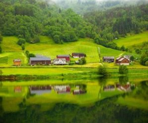 Норвежець розповів, чому у його країні всі мільйонери, та що приємно вразило в Україні