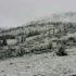 У Карпатах через сніг евакуюють дитячий наметовий табір