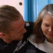 Кохання з різницею в 16 років: чим 42-річна жінка зачарувала 26-річного хлопця(відео)