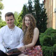 Двоє студентів-юристів з Франківська вчитимуться міжнародному праву у фахівців з Великобританії, США та Німеччини