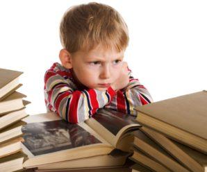 Новий закон «Про освіту» – за державний кошт навчать лиш читати і писати