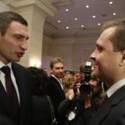 Кличко та Льовочкін руйнують древній Київ, – нардеп