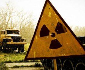 Ще один Чорнобиль. Ви здивуєтесь, дізнавшись причину високого радіаційного фону