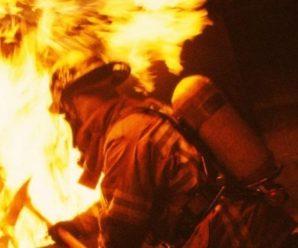 У Коломиї жінка мало не спалила будинок та потрапила у лікарню