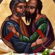 «Піст хвороби лікує, бісів проганяє, лукаві помисли видаляє, а серце робить чистим» – святий Афанасій Великий