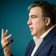 """""""Я повернусь до президентських виборів"""": Саакашвілі гучно заявив про свої плани"""