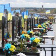 """""""Коли це закінчиться, серце розривається"""": Українців зворушило фото маленької дочки бійця АТО на кладовищі"""